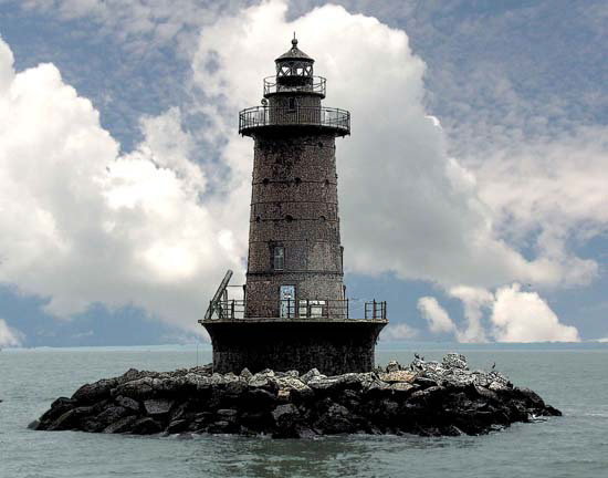 New York Lighthouses